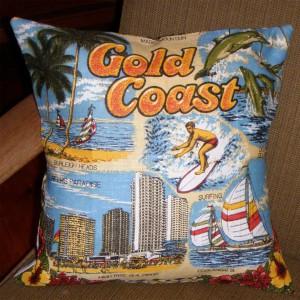 SUVGC2 Gold Coast 45cm