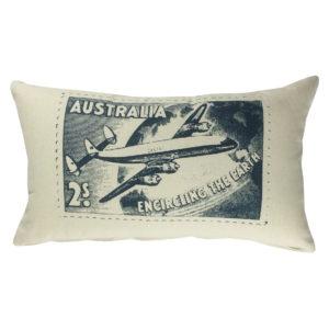stamp-1958-plane-navy